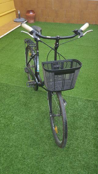 bicicleta de paseo ,Orbea