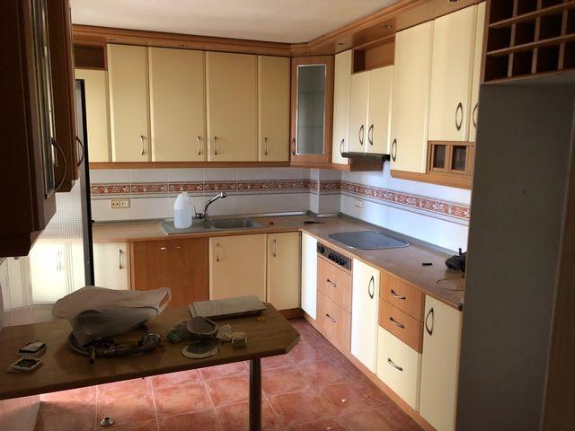 Muebles de cocina de segunda mano por 500 € en Albacete en ...