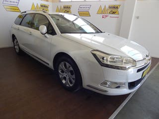 Citroen C5 Tourer 1.6HDI Seduction