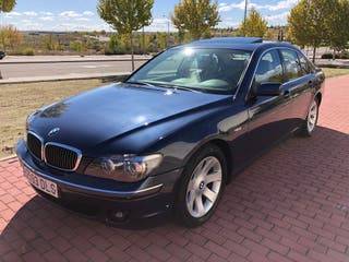 BMW Serie 7 2006