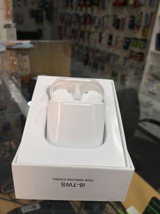auriculares Bluetooth I8_tws
