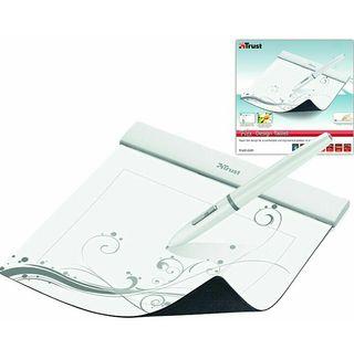 Tablet de diseño gráfico