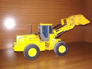 joal jcb 435 pala cargadora