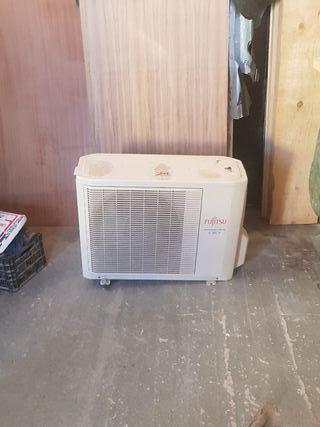 compresor aire acondicionado inverter