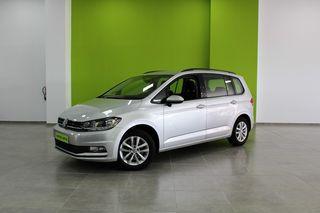 Volkswagen Touran - 7 PLAZAS, 5 PLAZAS CON ISOFIX