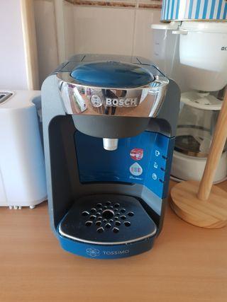 Cafetera Bosch Nueva