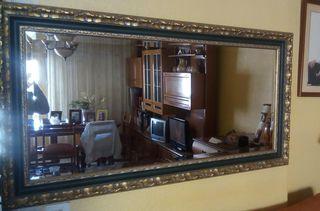 espejo de comedor