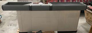 Mueble zona caja registradora