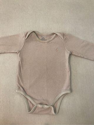 Body bebe 6 meses Ralph Lauren