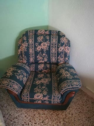 2 sofas una plaza