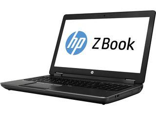 HP ZBook 15 G2 | I7 | 16GB RAM | 256GB SSD | A+