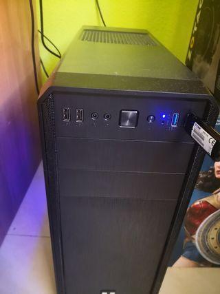 Dual Xeon E5 2670, 16 cores, 32 Threads