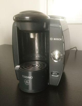 Cafetera de capsulas Bosch Tassimo Fidelia T40