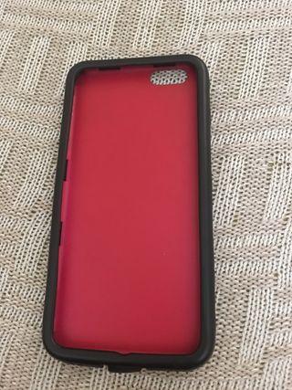 59e0dd59529 Iphone negro de segunda mano en Cartagena en WALLAPOP