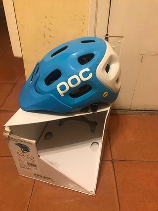 Casco bici POC