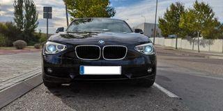 BMW 118d 143CV