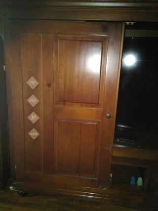 Mueble tv de segunda mano por 80 en oviedo en wallapop - Wallapop asturias muebles ...