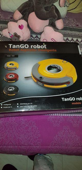 aspirador robot tango 310