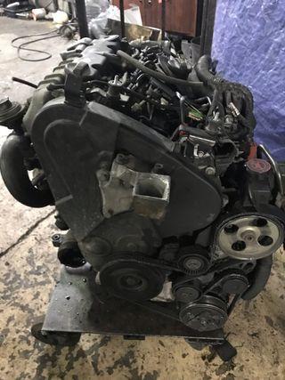 Motor Citroen D/RHY
