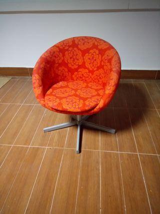 sillas de oficina giratorias