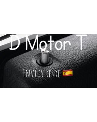 Pestillos Puertas Mercedes AMG-ENVIO GRATIS