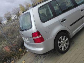 Volkswagen Touran 2003
