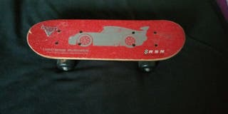 patinete rayo mc queen cars