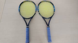 Raquetas de tenis Wilson Ultra 100