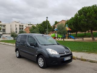 Citroen Berlingo 2014