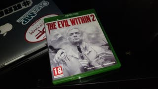 The Evil Within 2, Xbox One