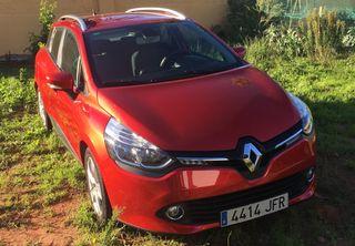 Renault Clio 2015 Dinamyc Sport Tourer