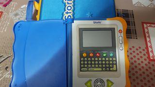 tablet educativa vtech storio para niños
