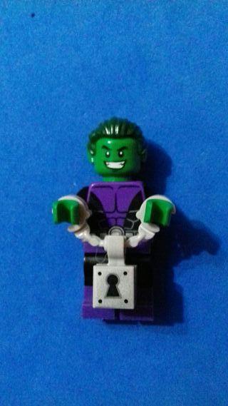 Lego original Chico Bestia