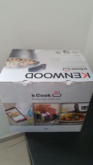 Kenwood kCook robot de cocina