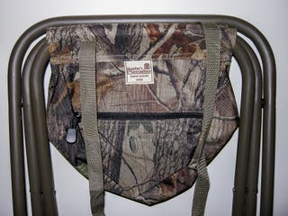Specialties Hunter's Segunda Camuflaje € De Mano Por 25 Silla En wO8nPk0X