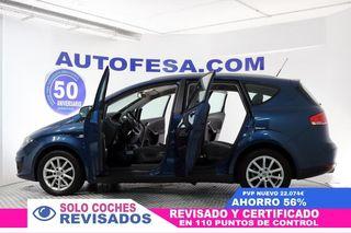 Seat Altea XL Altea XL 1.6 TDI 105cv Style 5p S/S