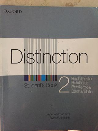 Libros 1 y 2 bachillerato