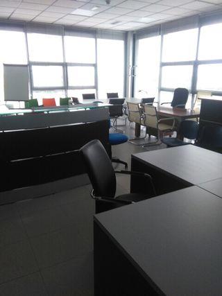 Muebles oficina de segunda mano por 1 en madrid en wallapop - Muebles segunda mano madrid particulares ...