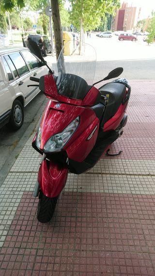 Piaggio X7 125ie