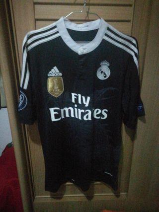 Camisetas Real Madrid de segunda mano en Córdoba en WALLAPOP d26861dfd6d