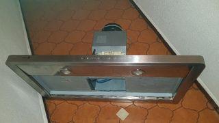 campana extractor