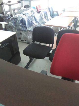 Sillas oficina