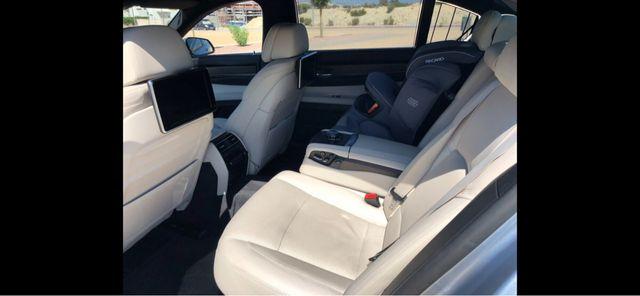 BMW 750 Li 450 Aut