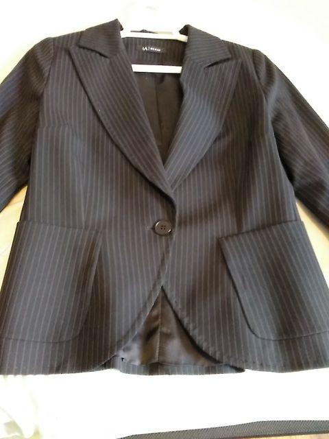 chaqueta mujer la woman