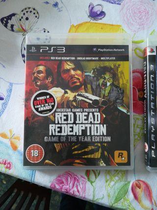 Juegos PS3. 15€ cada uno, o 32 por los 3.