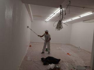 Pintor Decorativo Económico