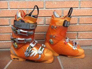 Botas de esquí de hombre