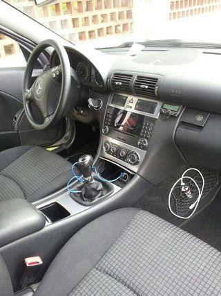 Mercedes-Benz CL Coupe 2005