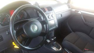 Volkswagen Touran 2005 tdi automático en Marbella