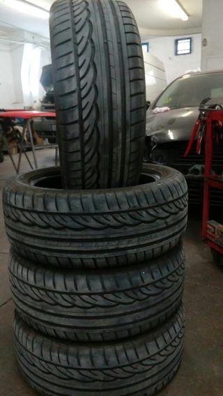 neumáticos de ocasion